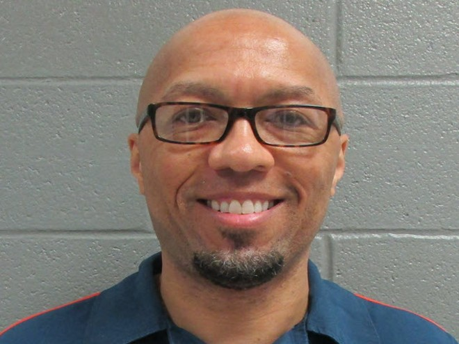 Ex-Detroit City Council President Charles Pugh is set to be paroled this December. - MICHIGAN DEPARTMENT OF CORRECTIONS