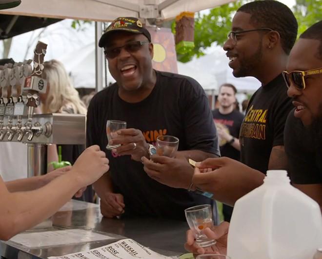 Blake's 6th Annual Cider Dayze. - COURTESY PHOTO