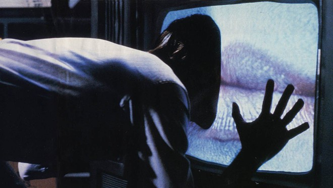 Videodrome provides viewers with a firsthand interrogation of the many spaces in which novel technology and personal desire collide. - UNIVERSAL PICTURES