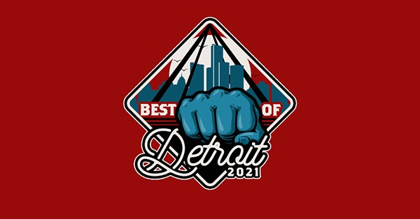 Metro Times' annual Best of Detroit Reader's Poll is now open. - HAIMANTI GERMAIN