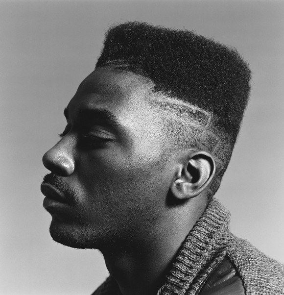 Big Daddy Kane will perform at Back 2 the 80s.