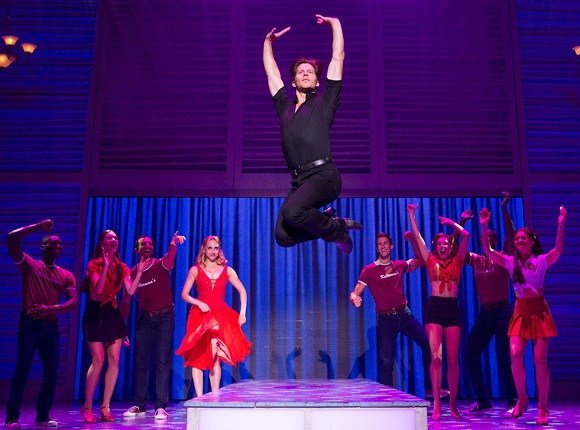 Dirty Dancing @ Fox Theatre