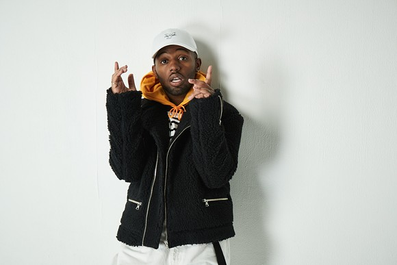 MADEINTYO. PHOTO BY MASATOSHI YAMASHIRO.