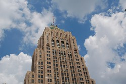 Yama will open in the Fisher building this fall. - PHOTO VIA FLICKR USER MJO59