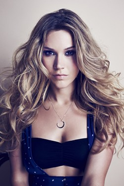 Joss Stone. - COURTESY PHOTO