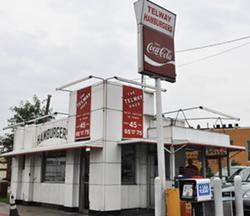 Telway Hamburgers - TWITTER