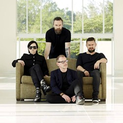 The Cranberries. - FACEBOOK