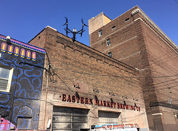 EASTERN MARKET BREWING CO/FACEBOOK