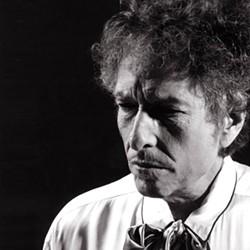 Bob Dylan. - FACEBOOK