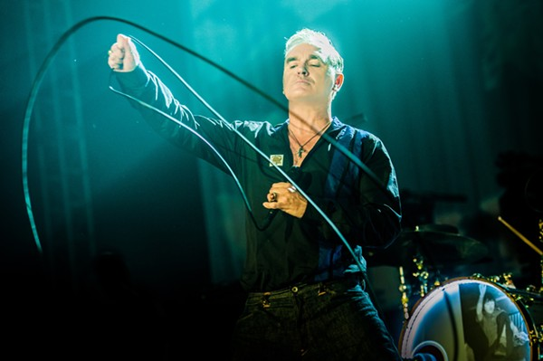 MOZ. - COURTESY PHOTO