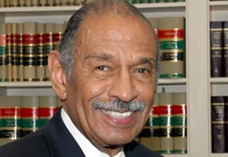 Representative John Conyers. - HOUSE.GOV