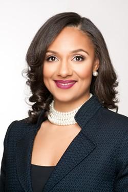 Detroit City Council President Pro Tem Mary Sheffield - COURTESY PHOTO