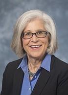 Grosse Pointe City Councilmember Sheila Tomkowiak - COURTESY GROSSEPOINTECITY.ORG