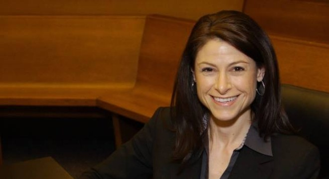 Michigan attorney general candidate Dana Nessel. - FACEBOOK