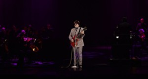Thirty years after his death, Roy Orbison visits Detroit as a 'hologram'