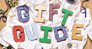Gift ideas from A to Z from metro Detroit small businesses