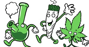 A beginners guide to marijuana