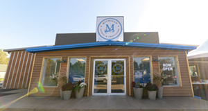 Michigan Supply & Provisions launches in Morenci with Detroit and Ann Arbor stores on the way