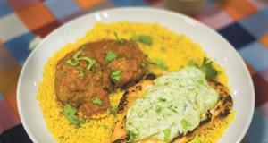 Michigan's only Tunisian restaurant, El Harissa, thrives in Ann Arbor
