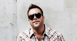 Country-rap pioneer Uncle Kracker brings his pure country-rock shine to Royal Oak Friday, Nov. 27