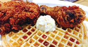 These 12 metro Detroit comfort-food dishes will get you through the winter months
