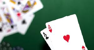 Savage Love: Pair of aces