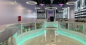 Detroit's largest cannabis dispensary, Leaf and Bud, readies for 4/20 grand opening