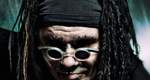 Ministry's Al Jourgensen on how to avoid the 'corn dog circuit'