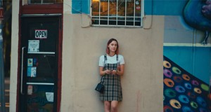 Greta Gerwig's directorial debut 'Lady Bird' is the coming-of-age story we needed