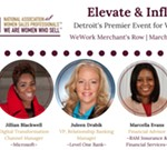 Elevate & Influence: Detroit
