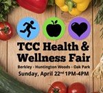 TCC Health and Wellness Fair 2018