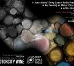 Juan Atkins' Deep Space Radio: An Evening at Motorcity Wine