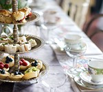 Tea & Cakes - A Decadent Summer Tea Party