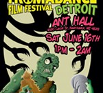 5th Ever TromaDance Detroit Film, Art and Performance Festival