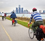 Essex Windsor Loop & Small Group Bicycle Tour