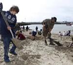 Ultimate Beach Treasure Hunt at Lake St. Clair Metropark