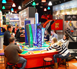 Adult Night at LEGOLAND Discovery Center Michigan