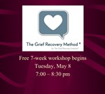 7-Week Grief Recovery Group
