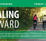 Planners Gathering: Pedaling Forward