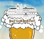 Detroit Boat Club Beer Fest