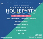 HouseParty Anniversary