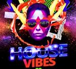 Tony Nova House Vibes 2018 | House Music for Detroit Patio Party