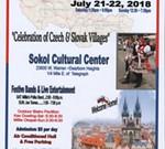 Czech & Slovak Festival