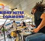 Friday Nites Music & Food Truck Rally