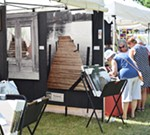 Royal Oak Outdoor Art Fair