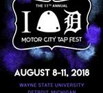 Motor City Tap Festival