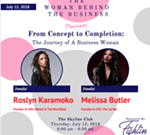 From Concept To Completion: The Journey of A Business Woman