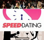 Sweet and Single Speed Dating Event