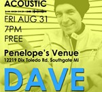 Acoustic Dave