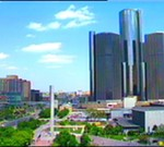 Third Thursday Speaker Series: Detroit: A Tale of Two Cities